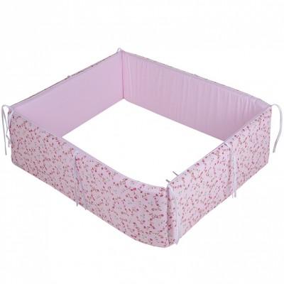 Tour de parc pink blossom (75 x 95 cm)