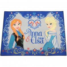Tapis b b et tapis enfant en vente sur berceau magique Tapis reine des neiges
