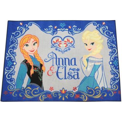 Disney catgorie poster dco maison - Tapis reine des neiges ...