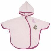 Peignoir Victoria et Lucie (12-24 mois) - Noukie's