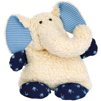 Coussin bouillotte éléphant