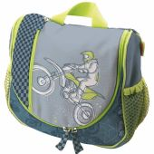 Trousse de toilette Cross Race - Haba