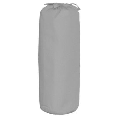 Drap housse gris 40 x 80 cm taftan berceau magique for Drap housse 40 x 90
