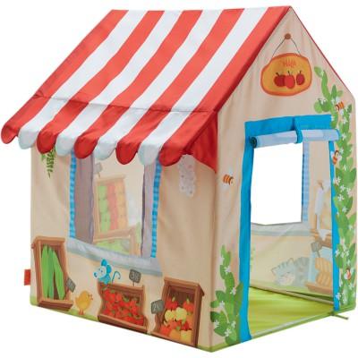 jouets maisons cabanes et tentes comparez le prix des jouets avec luditop. Black Bedroom Furniture Sets. Home Design Ideas