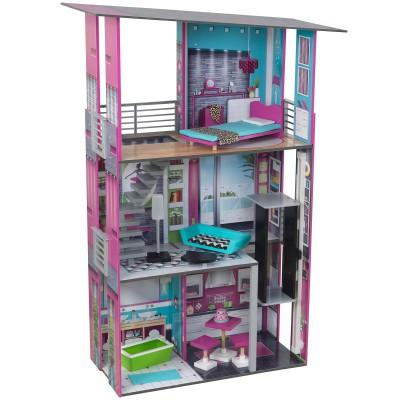 Maison de poupée Glamorous