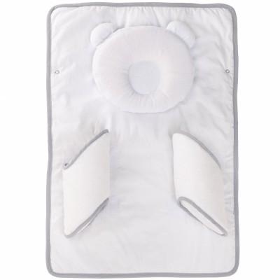 Cale bébé panda pad premium