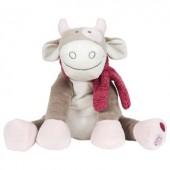 Peluche vache Lola (25 cm) - Noukie's