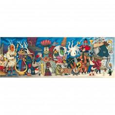 Fantasy Orchestra (500 pi�ces) - Djeco