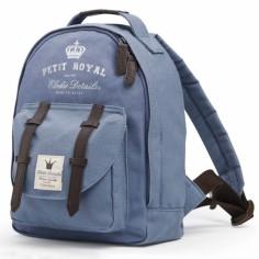 Petit sac � dos cartable Petit Royal Blue - Elodie Details