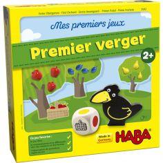 Jeu Premier verger  - Haba