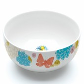 Bol en porcelaine Millefeuille (13 cm) - Little big room by Djeco