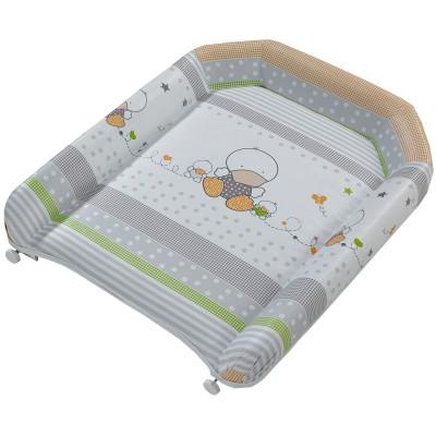 Plan à langer canards pour lit