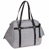 Sac � langer �paule Green Label Urban Noir chin� - L�ssig