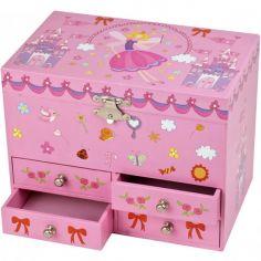 boite bijoux enfant boites bijoux pour vos petites. Black Bedroom Furniture Sets. Home Design Ideas