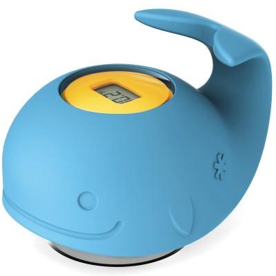 Thermomètre de bain moby