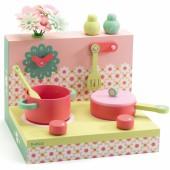 Cuisini�re pastel - Djeco