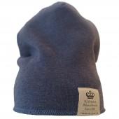 Bonnet classic Petit Royal Bleu (6-12 mois) - Elodie Details