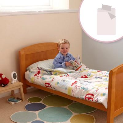 housse de couette zipp e taie d 39 oreiller drap housse grotobed aliens 140 x 70 cm the gro. Black Bedroom Furniture Sets. Home Design Ideas