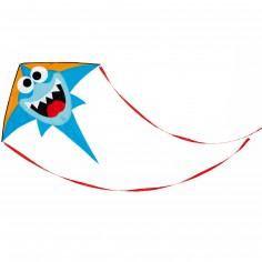 Cerf-volant Requin - Scratch
