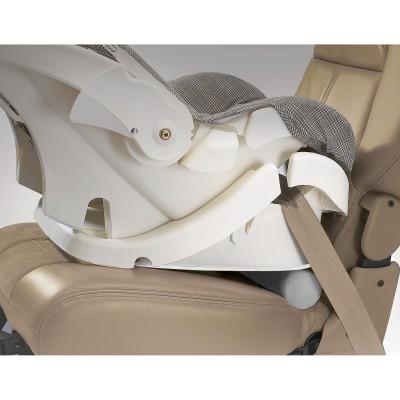 Cale siège auto sit rite cylindrique