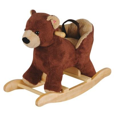 jouet bascule une s lection de jouets bascule pour b b. Black Bedroom Furniture Sets. Home Design Ideas