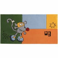 Tapis Bandidoleros Fun (90 x 160 cm) - Sigikid Tapis