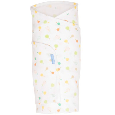 Couverture d'emmaillotage gro-swaddle up and away