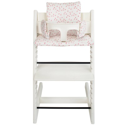 assise rabbits pour chaise haute stokke tripp trapp. Black Bedroom Furniture Sets. Home Design Ideas