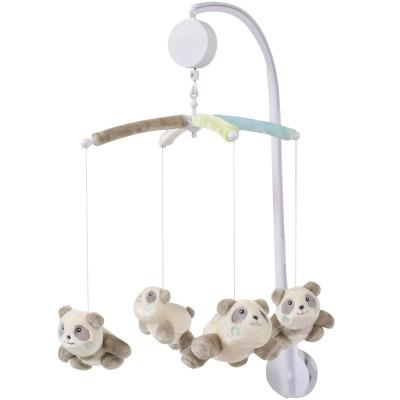 Mobile musical Pandi panda