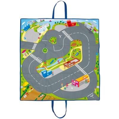 Tapis de jeu Minimobil