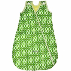 Gigoteuse l�g�re Geo Green (70 cm) - Trixie Baby
