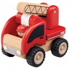 Camion pompier - Wonderworld