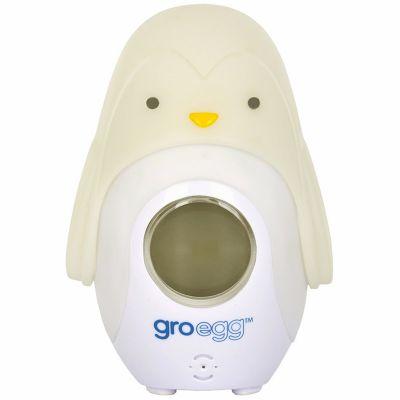 Personnage percy le pingouin pour thermomètre gro-egg