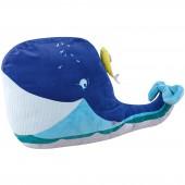 Pouf Groz'�norme baleine - L'oiseau bateau