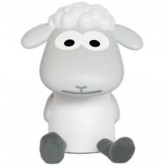 Veilleuse nomade Fin le mouton gris - ZAZU