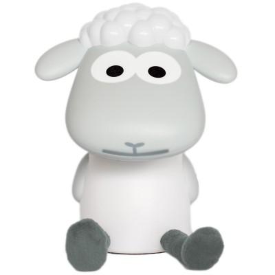 Veilleuse nomade fin le mouton gris