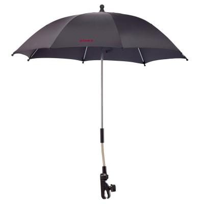 Ombrelle de poussette noire buggy shade noire