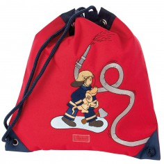 Sac de sport Frido Firefighter - Sigikid