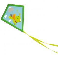 Cerf-volant Dragon - Scratch
