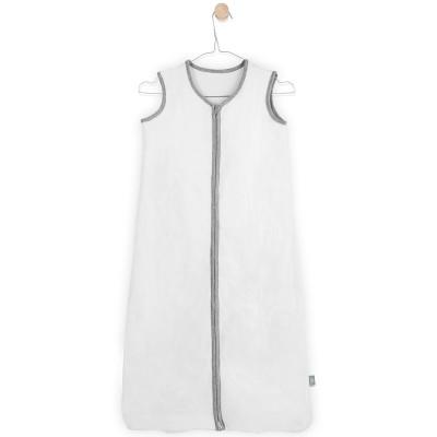 gigoteuse lgre jersey blanche et grise tog 0 6 70 cm. Black Bedroom Furniture Sets. Home Design Ideas
