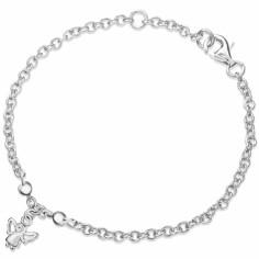 Bracelet Gabriella (argent 925� et diamant) - Lily and Lotty Girls by Balticambre
