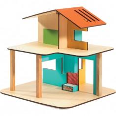 Maison de vacances Modern House