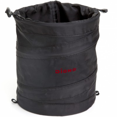 Corbeille de rangement pliable pop up trash bin multi usage