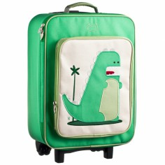 Valise trolley Percival T-rex - Beatrix