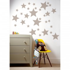 Sticker mural �toiles Patternology - Mamas and Papas