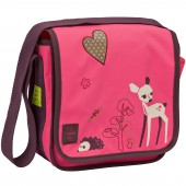 Mini sac mallette Little tree biche - L�ssig