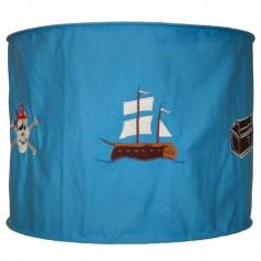 Suspension lampion en tissu Pirate - Taftan