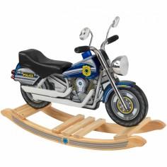 Moto police � bascule - KidKraft