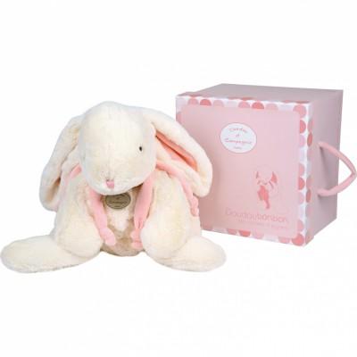 Range pyjama mon tout petit lapin rose