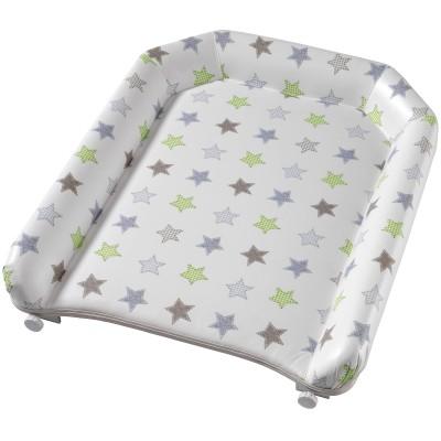 Plan à langer étoiles pour lit